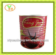 canned vegetable manufacturer making best selling products for the world