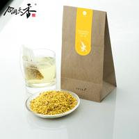 dried osmanthus fragrant flower herbal tea