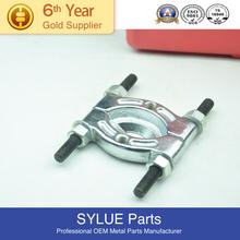 Ningo Alta precisión chimenea hierro fundido colado para hierro fundido artesanía con ISO9001:2008