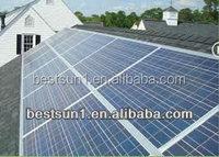 renewable solar products 10000w solar electric power