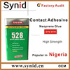 Evo Stick Contact adhesive cement, neoprene glue