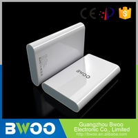 Comfortable Design Top Quality Power Bank 5600Mah With For Iphone Cable And Micro Usb