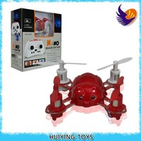 Hottest and new product 2CH RC helicoter wif kids robot uav manufacturer drone toys mini nano flying ufo free sample