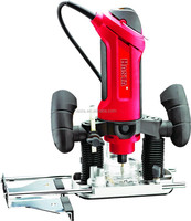 electric router & grinder combined