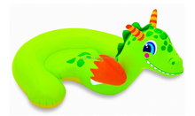 Giant Kids' Pool Rider Toys Inflatable Dragon Flaoting