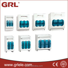 HR17 DNH1-400/300 fuse isolator switch 3p 4p