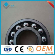 export foreign trade of self-aligning ball bearing 2216K+H316