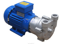 single stage liquid ring vacuum pump on sale