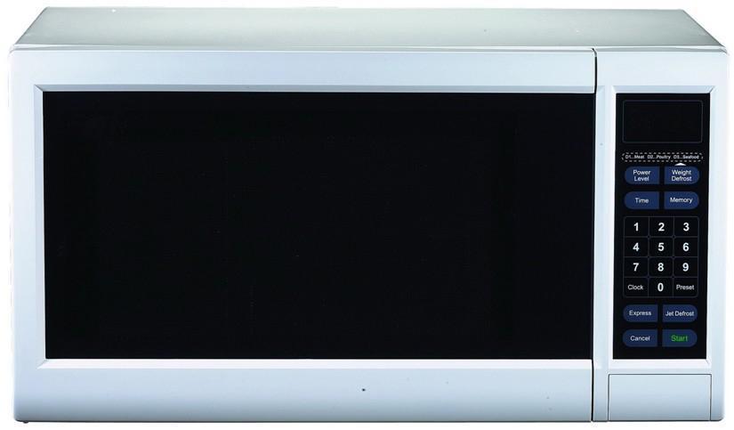23 litros digial painel forno de microondas com controle - Microondas de encastrar ...