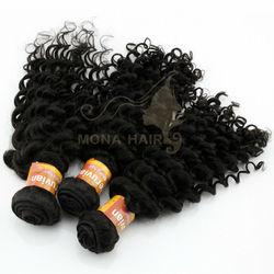 Best selling hair in Chian Mona hair china ltd