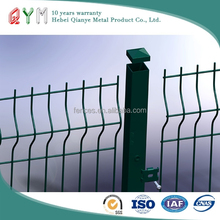 Hot china products wholesale pvc coated fencing wire mesh