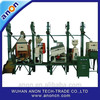 20~30T integrated rice milling unit,Anon auto rice milling,AC380v, 50hz, 3 phase
