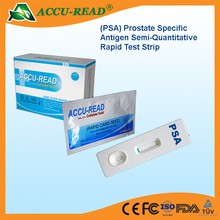 (PSA) Prostate Specific Antigen Semi-Quantitative Rapid Test Strip