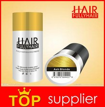 Top quality natural hair wig for men hair building fibers