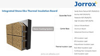 marble Insulation Board/decoration insulation board/exterior wall stone