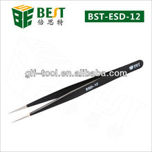 BEST- ESD quality tweezer for mobile phone