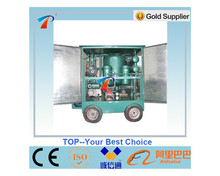 used insualting oil conditioner,trailer style, move easy,fully enclosed,waterproof,dustproof,advanced systems,safe and reliable