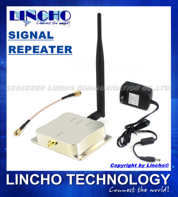 RV WiFi Extender amp Booster  WiFi Ranger SkyPro Pack DIY