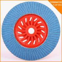 T27 polishing. drum wheels flap disc for metal