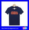 Custom short sleeve t-shirts high quality wholesale printed t-shirts custom logo cheap OEM