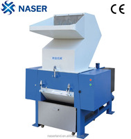 Plastic Material ABS/PP plastic crusher/plastic crushing machine
