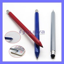 15CM Thick Attachable Touch Stylus Pencil Touch Pen For Touch Screen