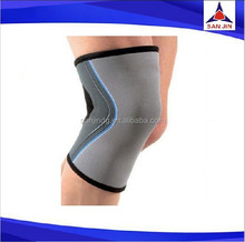 Crossfit, Weightlifting Neoprene Knee Sleeve 5mm Compression Support Heavy Duty