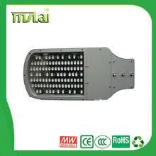 Highway, Road, Tunnel 100W Aluminium LED Street Light Shell LED Bridgelux Chip Street Lamp