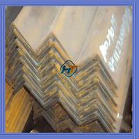 ISO9001 China made factroy produce profiled angle iron steel sheet
