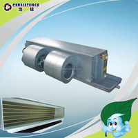 Ceiling concealed Hydrolic Fan Coil Unit