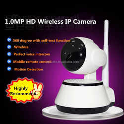 Motion Detection Infrared Wireless Burglar Alarm camera TF/SD Card Video Wireless Home Security Alarm camera