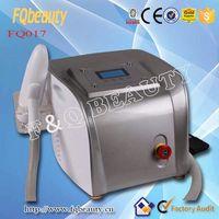 (CE)portable nd yag laser wart removal machine