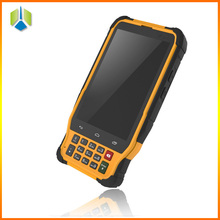 Handheld 1D/2D data collector industrial 3g data card android GC033