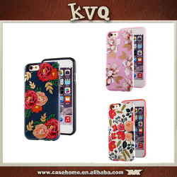 wholesale cheap price pc tpu mobile phone case for iPhone 6