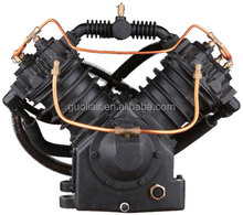 GLH2120T 7.5kw 10HP high efficiency cast iron air compressor pump for sale