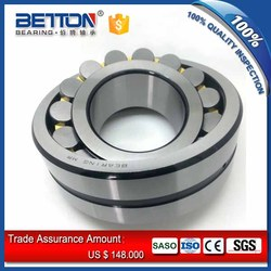 All types high precision spherical roller bearing 22215