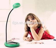 Portable Flexible LED Lighting Table Lamp for Home Study Use