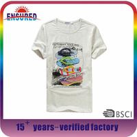 Fashion style embroidery design mexico manufacturer men's cotton garments