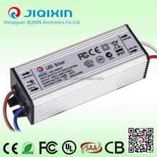 40w led driver build in led power supply High PFC indoor constant current led driver 350ma 700ma 28w