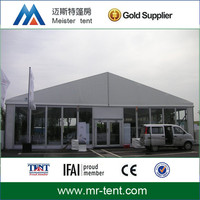 cheap canopy tent with glass door for events