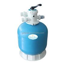 hochwertige fiberglas oben montage wasser sandfilter für aufbereitung von schwimmbadwasser