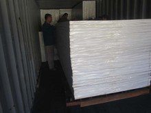 4*8' white pvc foam sheet