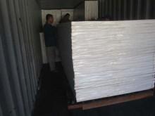 4*8' white pvc foam sheet