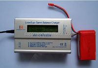 SPAYPS BD-C4/01DB Li-Ion/Li-Po/Li-Fe Cells:1-6 Cell sdshobby qualified charger