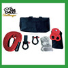 4WD Recovery Kit, Snatch Strap, Tow Strap, 4X4 Recovery Kit