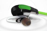 Hot selling best sports wireless free sample earphones