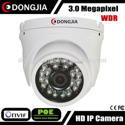 Day and night motion detection h.264 iphone ir-cut cmos home use p2p ip camera