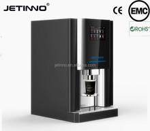 Best espresso taste commertical super automatic espresso machine commercial coffee grinding brewing machine