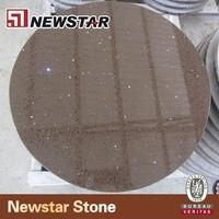 Newstar composite quartz table top