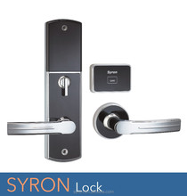 SYRONLock- SY71 Card Swipe Door Lock